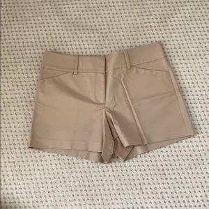 NWT Ann Taylor shorts.